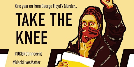 TUC & SUTR mobilising meeting: 1 year on from George Floyd's murder tickets