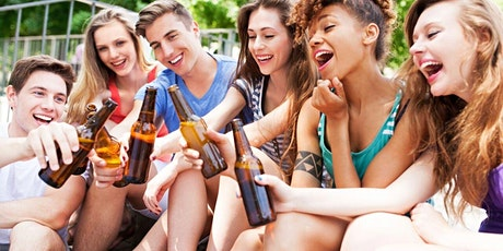 Singles Beer Garden Pub Crawl in London (Ages 25-45) tickets