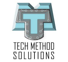 Tech Method Solutions  logo