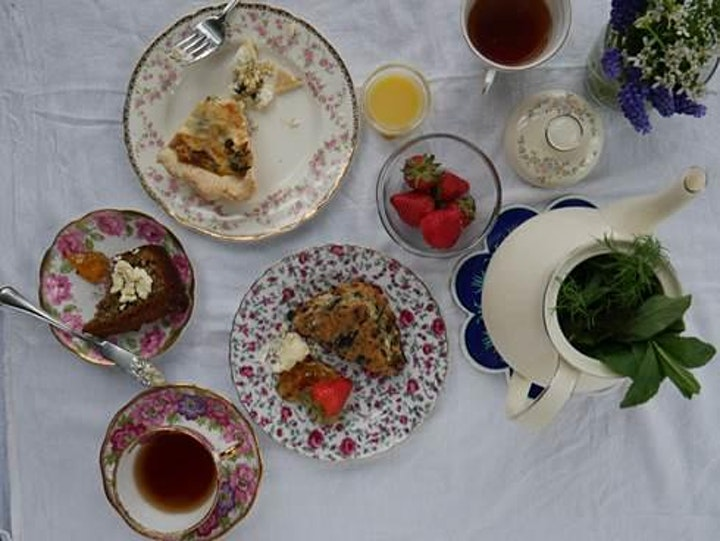 Tea for Two Takeaway image
