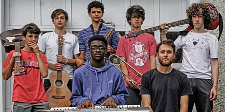 Build A Band: A Music Camp tickets