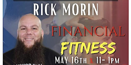 Financial Fitness tickets
