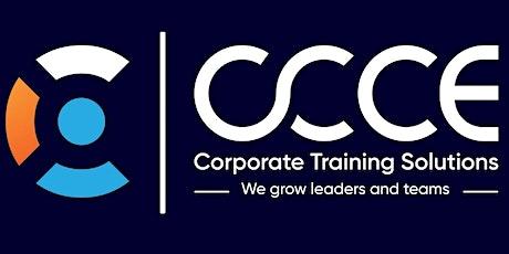 LEADERSHIP ESSENTIALS & ADVANCED LEADERSHIP SKILLS: Coaching Skills tickets