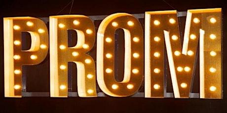 Leon High School Jr./Sr. Prom 2021 tickets