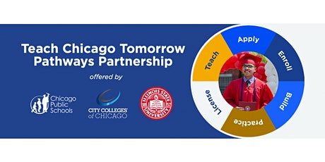 Teach Chicago Tomorrow Info Session tickets