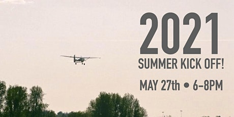 2021 Summer Kick Off tickets