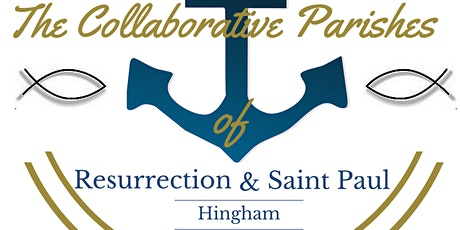 Ascension Thursday 9 AM Mass:  at St. Paul's Church, Hingham tickets