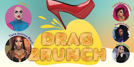 Drag Brunch on Saturday, May 22nd tickets