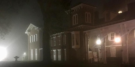 Nemacolin Castle Pike Day Ghost Tours 2021 tickets