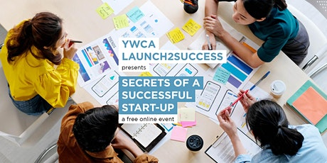 Secrets of a Successful Start-up tickets