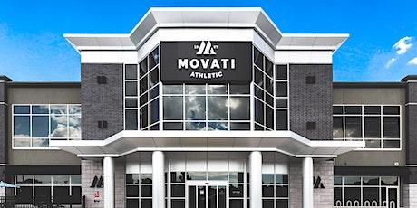 MOVATI Athletic -Windermere Custodian Virtual Interview tickets