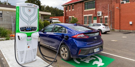 Electric Vehicle Display and Information Session tickets