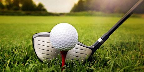 2021 YCAR Golf Tournament tickets