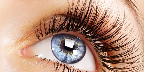 Estelle Continuing Education - Eyelash Extension Cert. - Aug. 9th and 10th tickets