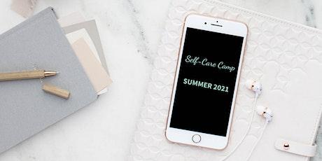 Self-Care Camp tickets