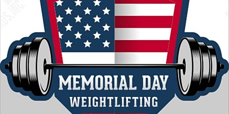 Memorial Day Weightlifting Classic tickets