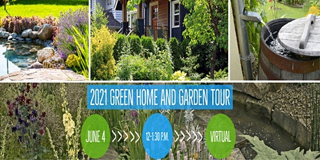 Green Home and Garden Tour tickets