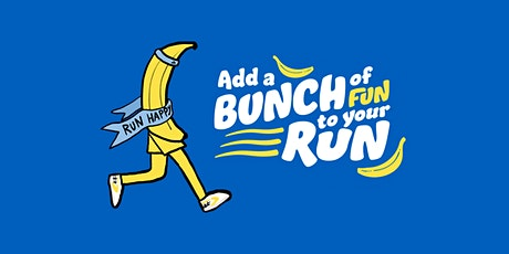 Fleet Feet Old Town: Go Bananas on Global Running Day tickets