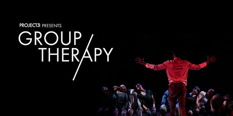 Group Therapy tickets