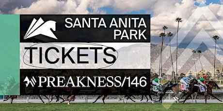 Preakness Stakes Day at Santa Anita Park - Saturday, May 15th tickets