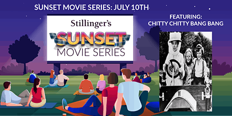 Stillinger's Sunset Movie Series tickets