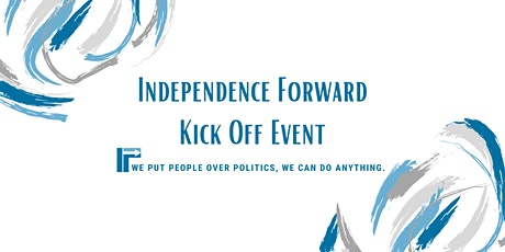 Independence Forward Kick-Off Event tickets