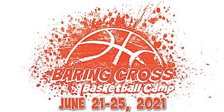 Baring Cross Basketball Camp tickets