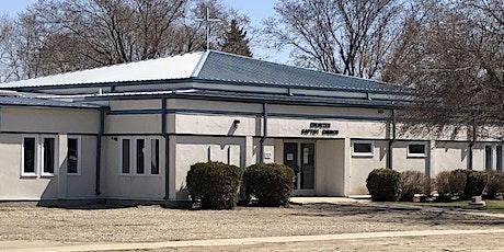 Ebenezer Baptist Church, Sunday Morning Service - Ebenezer Saskatchewan tickets