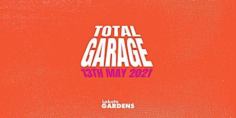 Total Garage at Lakota Gardens tickets