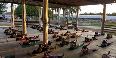 Bal·ance -  Yoga At Ranch Edition tickets