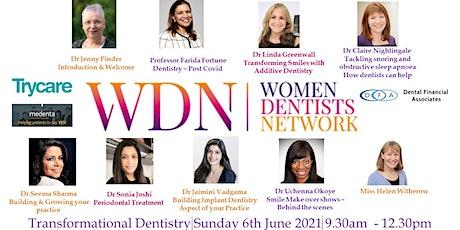 Women Dentistry Network - Transformational Dentistry tickets
