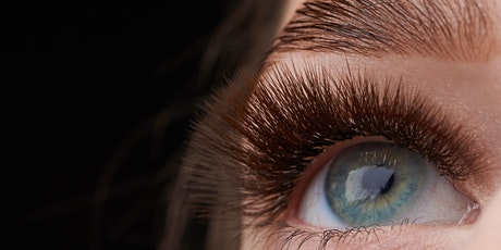 Estelle Cont. Ed.- Eyelash Extensions: Volume Application - Aug 23rd & 24th tickets