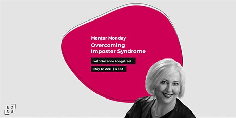 Mentor Monday: Overcoming Imposter Syndrome tickets