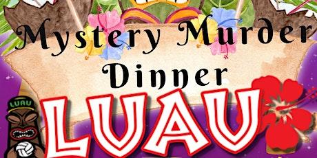 Mystery Murder Dinner Show Idyll Hounds Brewery tickets