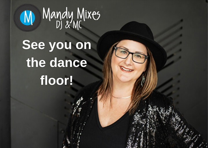 5th Annual Dance Party with DJ MandyMixes! image