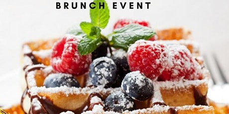 Female Entrepreneur Brunch tickets