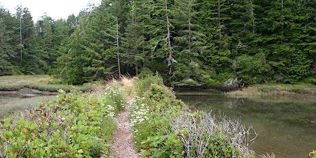 Nature Journaling Hike tickets