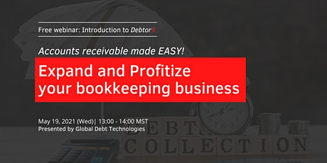 Expand and Profitize your bookkeeping business tickets