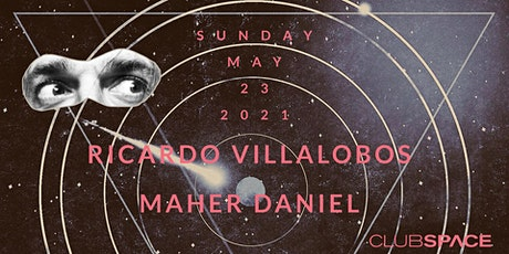 Ricardo Villalobos  @ Club Space Miami tickets