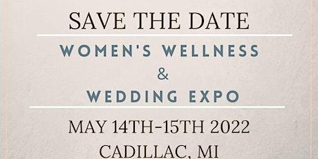 Women's Wellness and Wedding Expo tickets