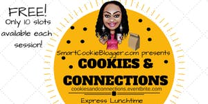 Cookies & Connections: Express Lunchtime Networking...