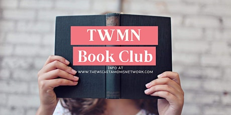 TWMN Book Club - May Meeting tickets