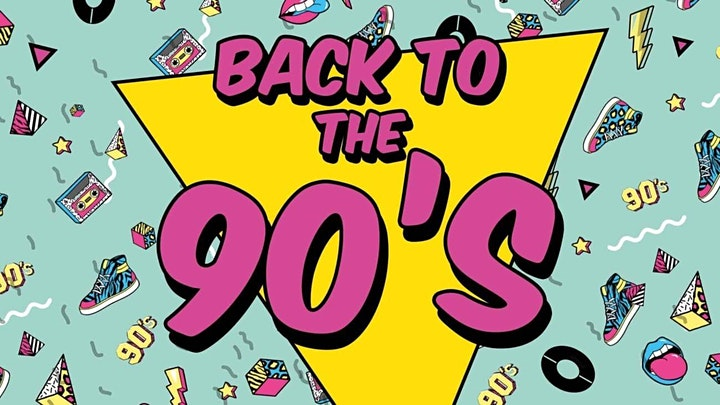 90's Dance Party - Top 40 Pop Hits, Dance Music, Hip Hop, R&B--Free on Zoom image