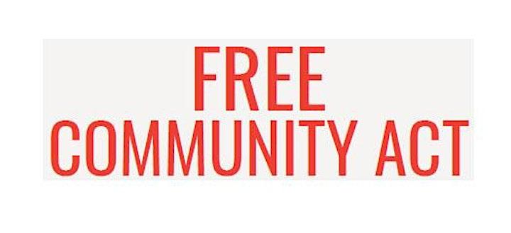 Free ACT Practice Test image