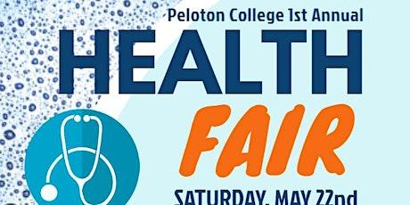 Health & Wellness Health Fair tickets