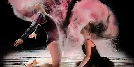 """Chastity Poirier Dance Palace presents """"Without Dance Whats the Pointe!?"""" tickets"""