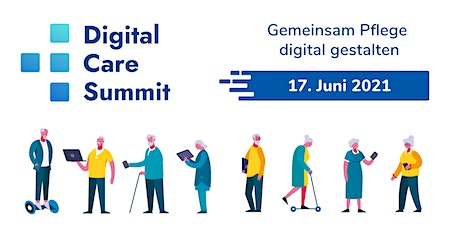 Digital Care Summit Tickets