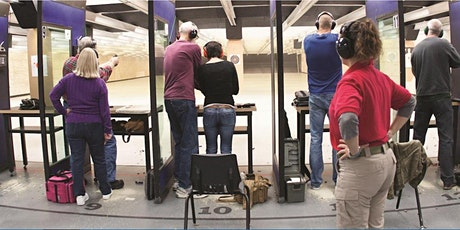 NRA Basic Range Safety Officer Course tickets