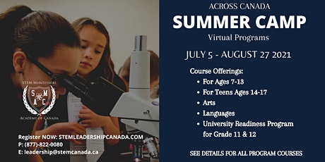 Summer Camp (Newfoundland and Labrador) tickets