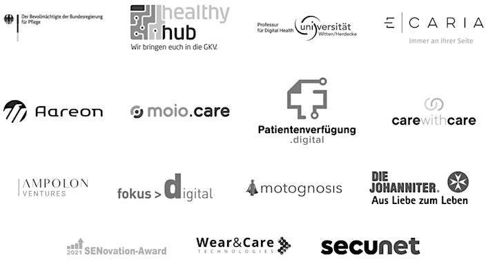 Digital Care Summit: Bild